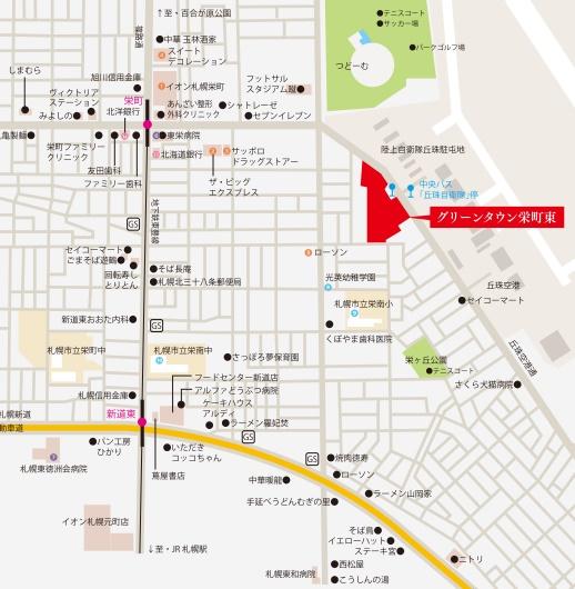 sakaemati_map