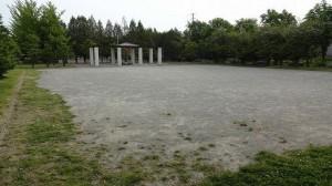 屯田みずは西公園