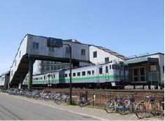 JR太平駅